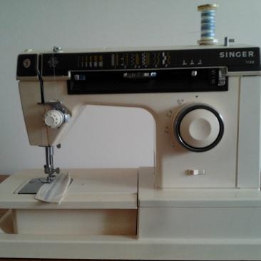 sewing machine warranty repair