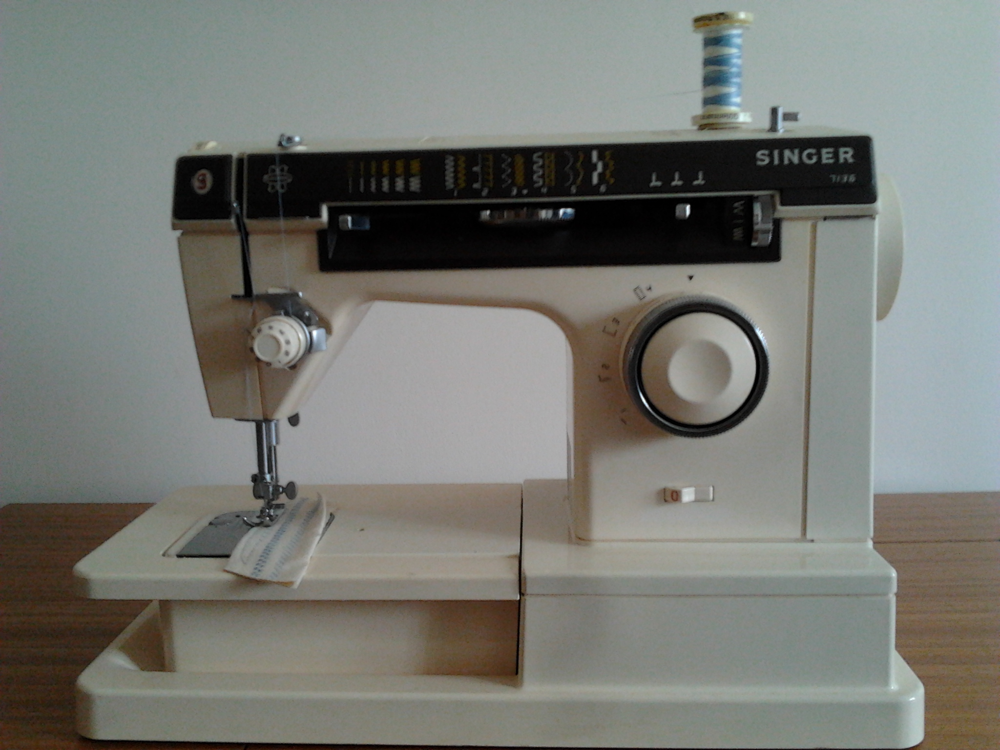 Singer 7136 Sewing Machine